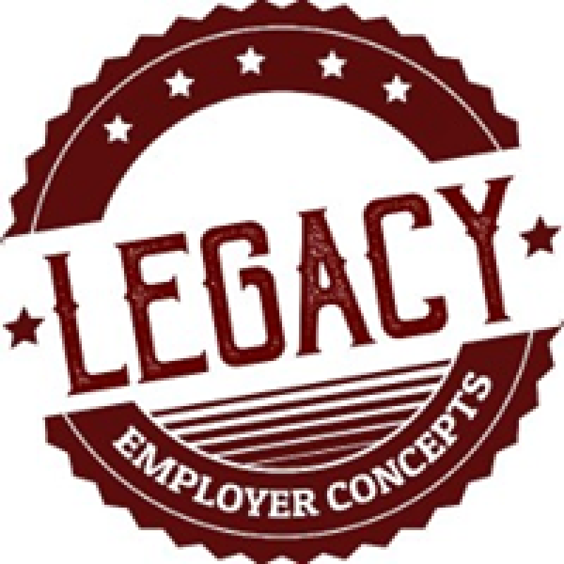 Legacy Employer Concepts