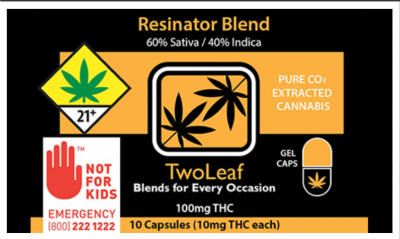 AMS-CANNABIS LABELS