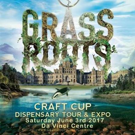 Grass Roots Craft Cup