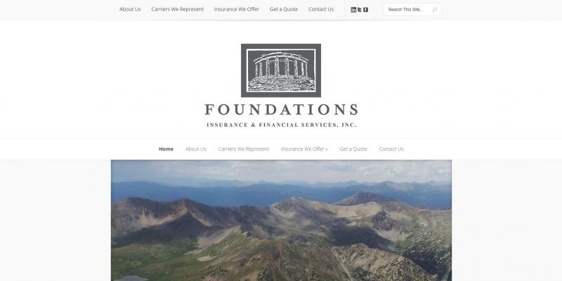 Foundations Insurance & Financial Services