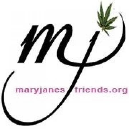 Mary Janes Friends Infused Topicals