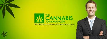 The Cannabis Job Board