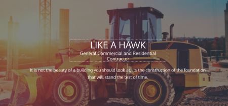 Redhawk Construction