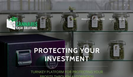 Cannabis Cash Solutions