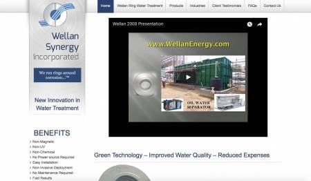 Wellan Synergy, Inc