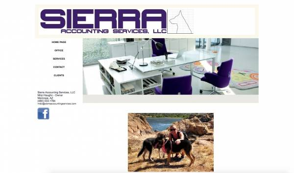 Sierra Accounting Services