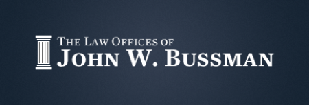 The Law Offices of John W. Bussman, Inc.