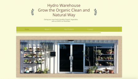 Hydro Warehouse