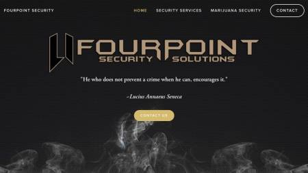 Fourpoint Security Solutions