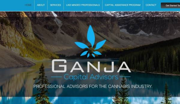 Ganja Capital Advisors