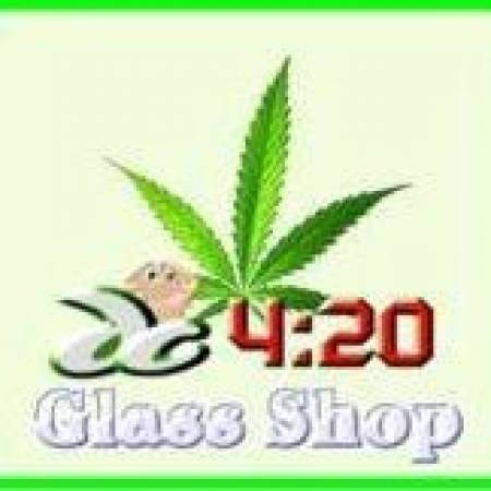 DC 420 Glass Shop