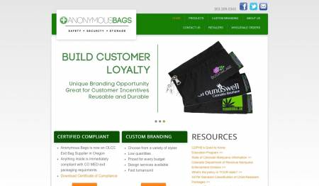 AnonymousBags
