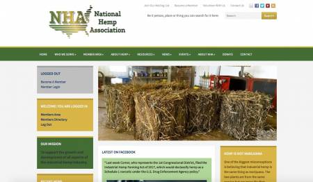 The National Hemp Association