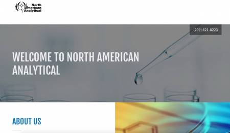 North American Analytical, LLC