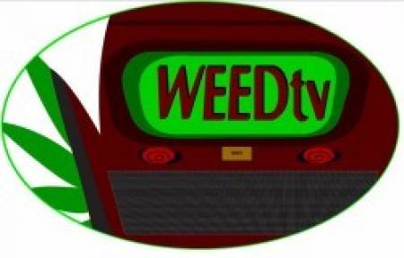 WEEDtv on Roku