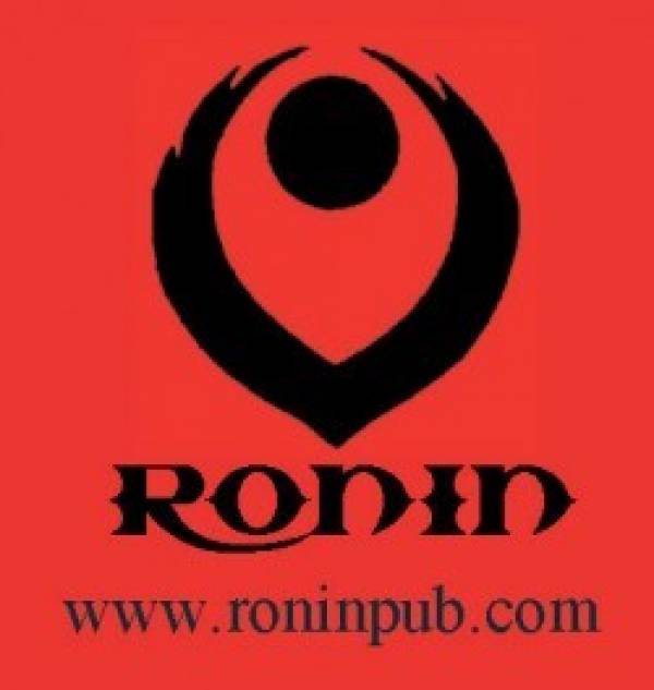 RONIN Books for Independent Minds