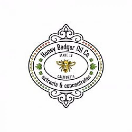 HONEY BADGER OIL CO.