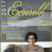 The Emerald Magazine