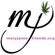 Mary Jane's Friends Infused Topicals