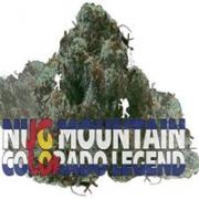 Nug Mountain