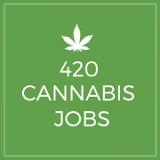 420 Cannabis Jobs
