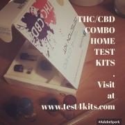 Test4Kits THC/CBD Potency Test Kits